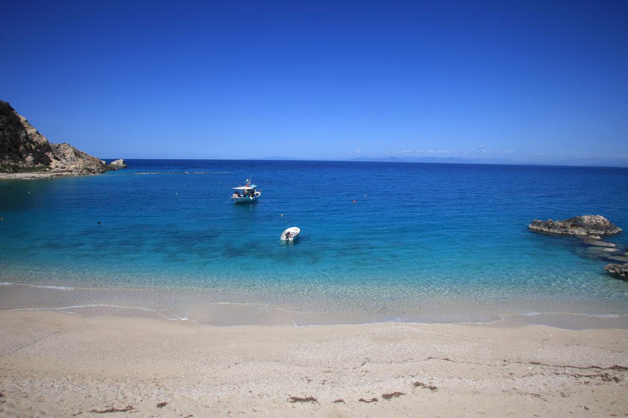 Lefkada Island  Il Viaggio Verde Villas & Apartments